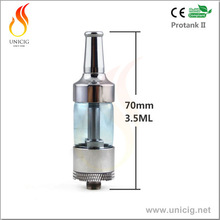 Newest x9 protank atomizer with pyrex tank