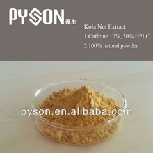 Top quality Kola Nut extract with best price