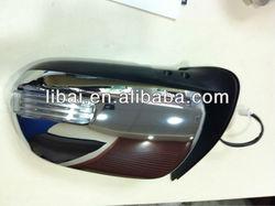 Toyota hilux 2012 model 7 lines car mirror