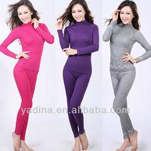 2013 Fashionable women seamless thermal underwear good quality best selling sexy good for health woman underwear lady underwear