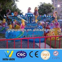 Kids park attrations children outdoor /indoor park games sea walking for sale