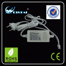 professional led 12v transformer 1000MA for lights with CE ROHS UL pass WST-K