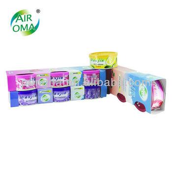 60gx3PC soild air freshener
