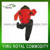 Polyester Waterproof Rainwear Jacket
