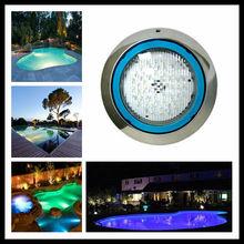 IP68 waterproof underwater color change swimming pool LED light