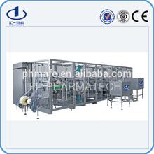 Non-pvc Film Soft Bag IV Solution Automatic Production Line