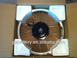 48v 1000W electric bike motor conversion kits for e-bike