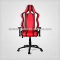 akracing 2014 di alta qualità nuovo e moderno gioco di corse sedia della sala