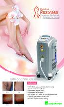 Lightsheer duet 808nm diode laser machine hair removal alibaba spanish