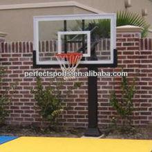 Basketball Stand Game Set
