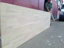oak finger jointed boards