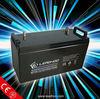 battery solar sealed lead-acid battery 12v 100ah np100-12