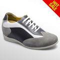 O homem novo design sneakers|sport sapatos homem sneakers|height aumentando o tênis