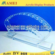 POP delicate acrylic pen and pencil display box/acrylic box/acrylic