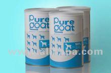 Pure 100% Goat Milk