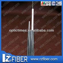 fiber optic cable manufacturer, GYTC8Y figure 8 optical fiber cable