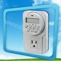 controlador de temporizador mecánico de control del temporizador del horno de microondas