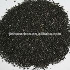 Vegetable carbon black