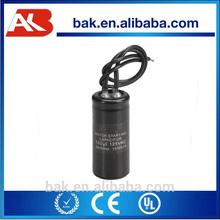 Motor running CBB60 capacitor 450v