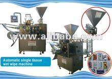 Wet Wipes Machine & Wet tissue machine
