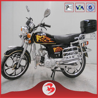 SX70-1Kick Start Cheap Most Popular Motorcycle 70CC