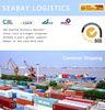 International cargo forwarder from Tianjin to Phnom Penh,Cambodia