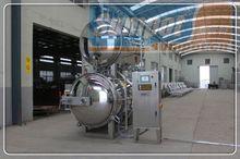 steam pressure pot