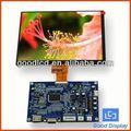 8 pulgadas digital lcd monitor con hdmi