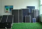 Bluesun competitive price slim solar panel with tuv ce