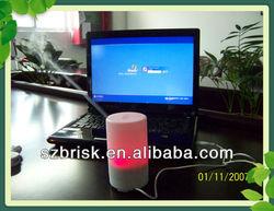 Car perfume humidifier, air freshener for car, car vent air freshener