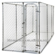 dog enclosure heavy weight upgraded panel for large and/or aggressive breeds