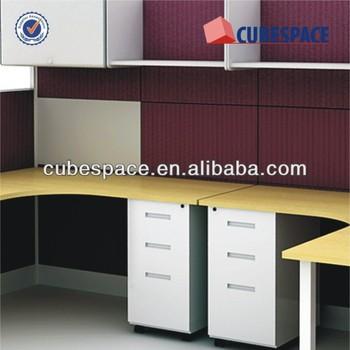 Modern Office Furniture Filing Cabinet/ Credenza, Modern Office Furniture