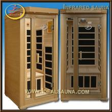oxygen therapy steam mobile sauna cabin/2013 Best therapy sauna cabin/sauna bath