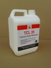 TCL- 35Cement Scale Remover