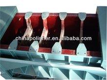 WZD3000 concrete finishing machine,metal pen with chrome finishes,metal finishing process