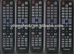 LCD/LED universal remote control samsung BN59-01014A AA59-00510A AK59-00104R BN59-00940A AA59-00465A BN59-01069A AH59-02291A AH5