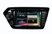 Android4.2.2 Car DVD for K2 Car Stereo Radio GPS Multimedia Player 3G wifi Capacitive Touch Screen