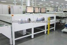 New Design Automatic Solar Module Production Cooling Machine