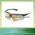 Vendedor más caliente del deporte unisex de las gafas de sol
