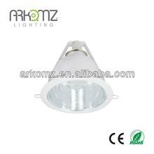 Arkomz vertical downlight die cast downlights commercial downlights