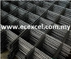 WELDED STEEL MESH / BRC
