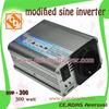 300w modified electric automobile vector control inversor XVP-300