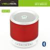 portable mini bluetooth wireless speaker for car VM-BT126
