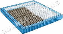 reduce noice luxury firm & soft mattress in foshan GD HM-007