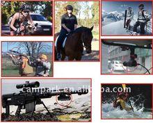 HD 720P outdoor Sport video camera/biking,hunting,skiing camera