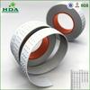 self adhesive paper braille label printing