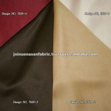 Fire Retardant Blackout Curtain Fabric