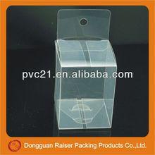 2015 nueva moda acetato de empaquetado de la caja china aliaba