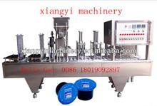 capsule sealing machine / coffee sealing machine