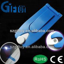 Portable Folding LED Card Light